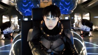 《星际特工:千星之城》官方中文正式预告片
