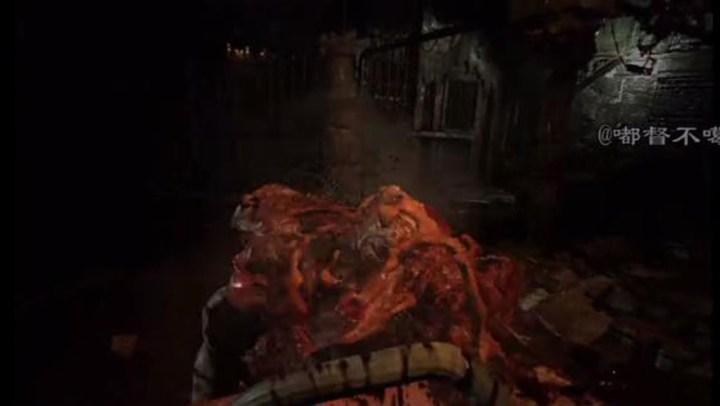 【嘟督咆哮解說】《生化危機7》VR視角(第二話)
