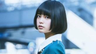 欅坂46-沉默的多数派【サイレントマジョリティー】