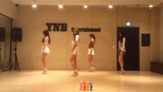 【练习室】BESTie - I Need you