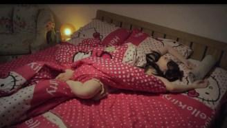 八卦同事跟猪睡了,这事应该是双子座干的[超清版]