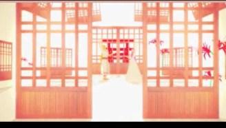 【圣斗士MMD】 極楽浄土 (女神乙女座雙子座)[超清版]