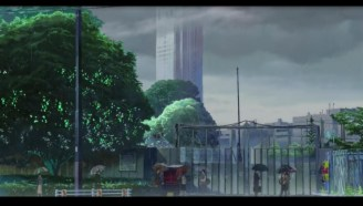 【听见下雨的声音】-周杰伦【言叶之庭】