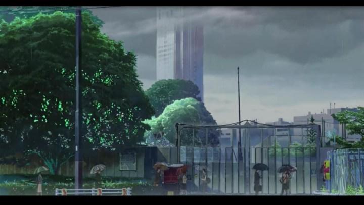 【聽見下雨的聲音】-周杰倫【言葉之庭】