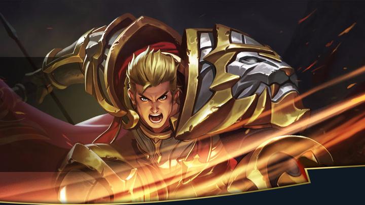 《王者榮耀》亞瑟全攻略:大寶劍里的四殺秘密-2