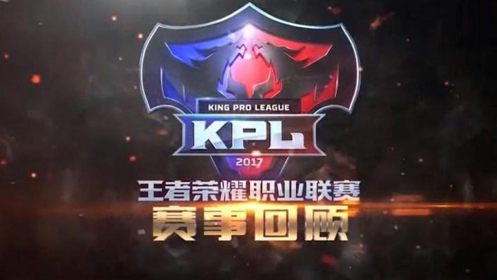 王者榮耀KPL3月24日精彩集錦 10場比賽最激動人心的推塔時刻