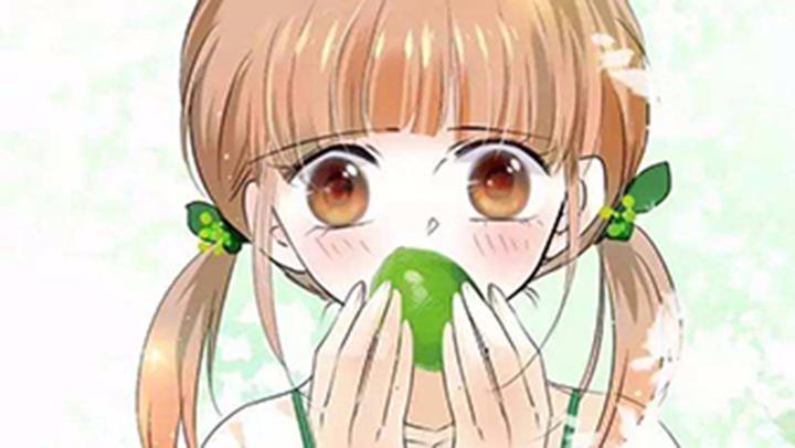 《青檸之夏》動畫PV,充滿少女心的點進來吧!