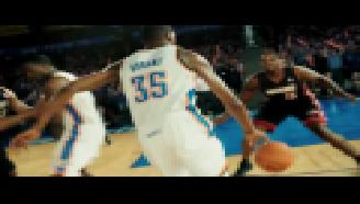 【NBA】杜兰特&韦德佳得乐广告—噩梦属于谁?