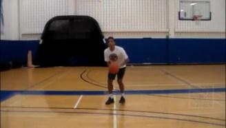【篮球技巧君】像库里一样投三分