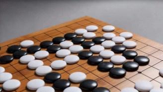 AlphaGo 出现之前40年的世界围棋十大高手动态排名,配乐好燃!