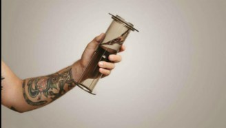 这个大号针管20秒就能定制一杯专属于你的咖啡!