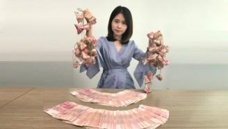小野端午节发钱粽子,同事瞬间疯狂,粉丝也有份!
