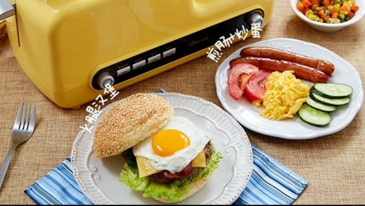 分分鐘搞定營養均衡的早餐,讓你多賴床半個小時!