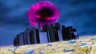 首部黑暗结局的国产动画,环保剑