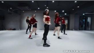 【IM舞室官方教学】La La Latch——Funky Lia性感帅气LA编舞_三次元舞蹈