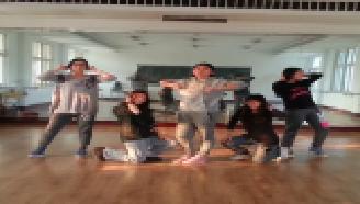【三次元舞蹈】【Barbarbar】练习