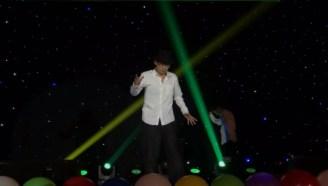 【三次元舞蹈】Boosty  Music x Seve舞步