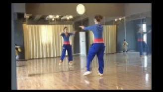 簡單易學的舞蹈教程