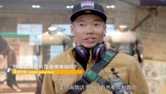 耐克气垫门丑闻后上海街访 竟仍有这么多人表示会买