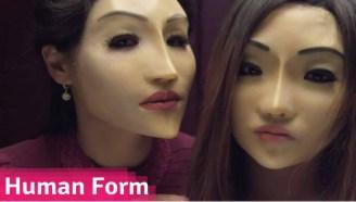 韩国整形微电影《人形(Human Form)》 @柚子木字幕组