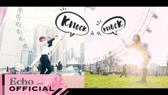 [Echo舞蹈团] TWICE - KNOCK KNOCK ( 9626 公里版 )