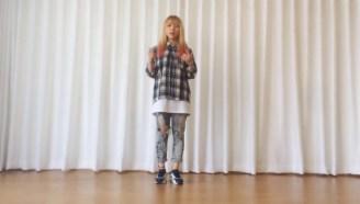 LK - Seve风格舞蹈教程
