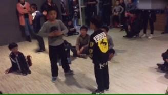 仿佛看到了中国街舞的未来