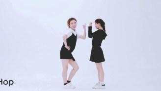 【十元酱】twice-knock knock 舞蹈教程,圆圆敲开了你的心!