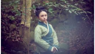【爱李】采薇—舞蹈教程(上)1