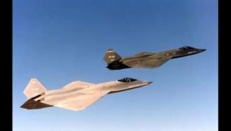 比F22更先进的隐形战机,超音速起步,与歼20比如何
