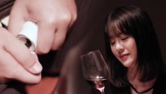 第一次约会就被设套,酒醒之后美女后悔不已!