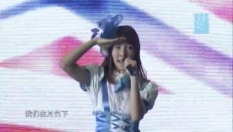 【SNH48】任性的流星
