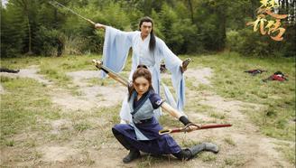 楚乔传-星玥-在劫难逃-不动情公子和小野猫的相爱相杀