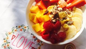 如何做出美味又营养的早餐?1分钟轻松搞定,好看又美味