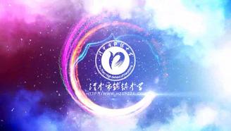 汉中市铺镇中学电视台第三期
