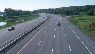 中国第一条国际高速公路,为什么选择通向这个国家