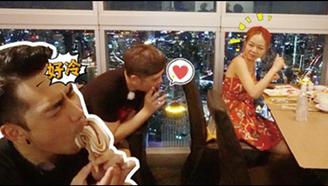 不是土豪也能撩妹!中國人在泰國用1個冰淇淋泡到美女
