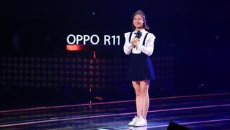 中國新歌聲葉炫清一首《從前慢》加入那英戰隊