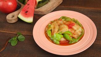 西瓜皮到底能不能吃?做成菜居然惊艳到家人