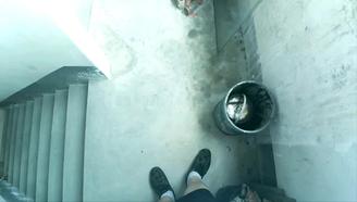 [五毛特效]在楼顶看电音鬼畜?!
