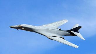 中国最想要的轰炸机,通过翅膀变形增加时速,造价20亿美元