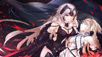 【Fate系列超清壁纸第十期】随便截图可当壁纸使用,持续更新
