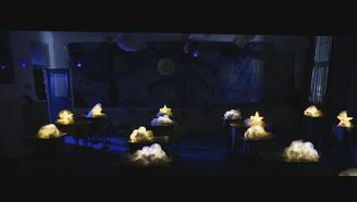 廈外版《愛樂之城》歌舞青春滿滿回憶