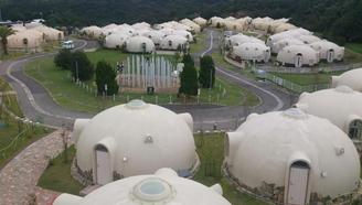 日本抗震房屋,居然用泡沫造的,在中国地震灾区可行吗