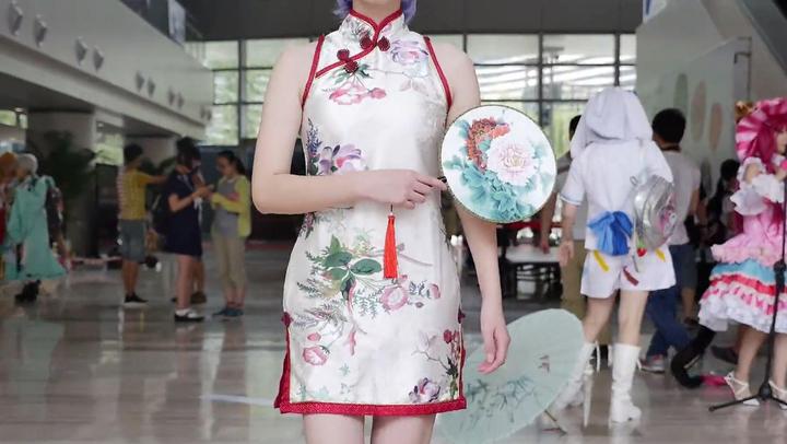 【燭星工作室】蘇州天空之城夏日祭漫展視頻【奧義很爽】