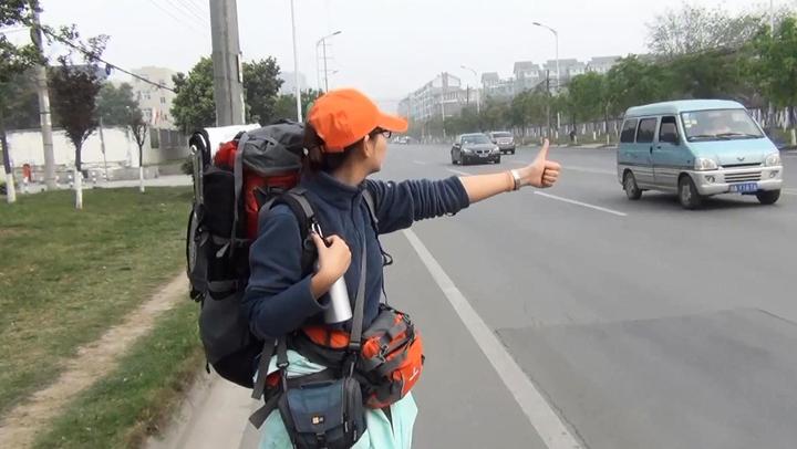 背包去环游梦想启程 2