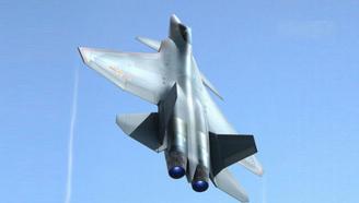 美国第六代战机,酷似歼20,似乎抄袭中国,打脸不