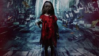 """台湾最恐怖电影""""红衣小女孩"""",神设定太弱智"""