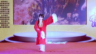 【碎蛊&李炎枫】国漫8舞台表演 舞蹈:《典狱司》