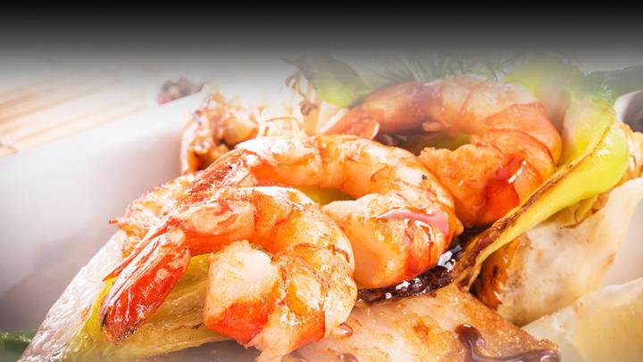【绿行 Vlog】品尝沙巴海鲜美食
